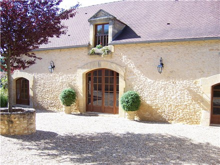 Holiday Self catered in Dordogne