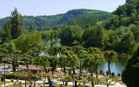 The Dordogne & Lot Region